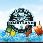 Dairyland Brew Pub