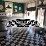 Maretti's Deli